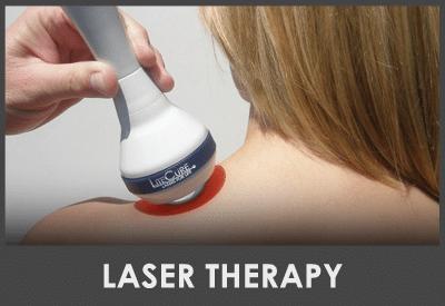 Service Box Athens PA Laser Therapy