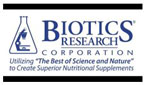 Biotics Research Logo