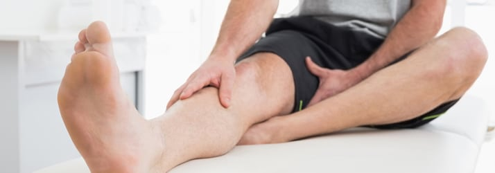 Leg Pain in Athens PA