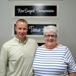 Chiropractic Athens PA Horn Family Chiropractic Testimonials Nancy