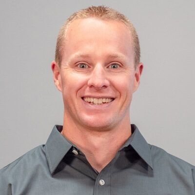 Chiropractor Athlens PA Nate Callear